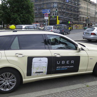 Driver for ola Uber